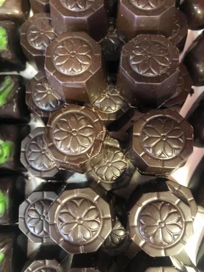 BALLOTIN DE CHOCOLAT ASSORTIMENTS 250g