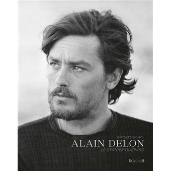 Alain Delon - Le dernier guépard