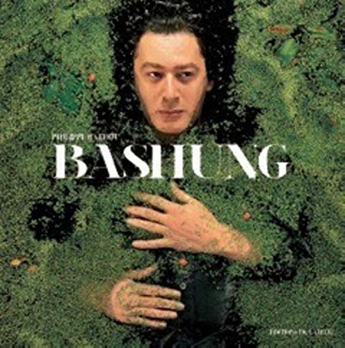 Bashung de Philippe Barbot