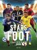 Calendrier mural Stars du foot 2020
