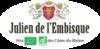 logo Domaine Julien de l'Embisque